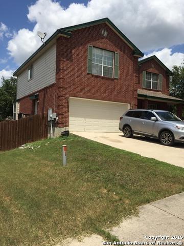 3628 Augusta Glade, Schertz, TX 78154 (MLS #1391672) :: Vivid Realty