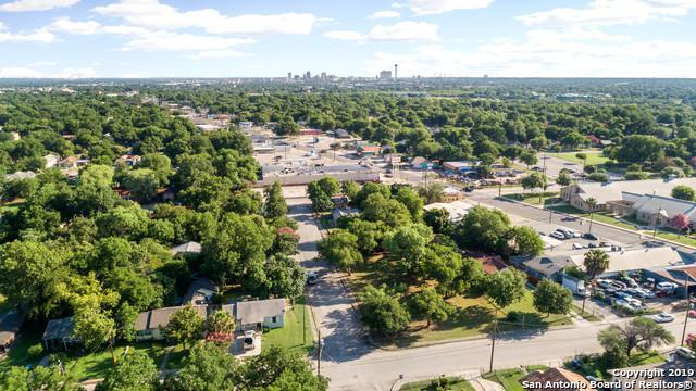 125 Stonewall St, San Antonio, TX 78214 (MLS #1391697) :: Berkshire Hathaway HomeServices Don Johnson, REALTORS®
