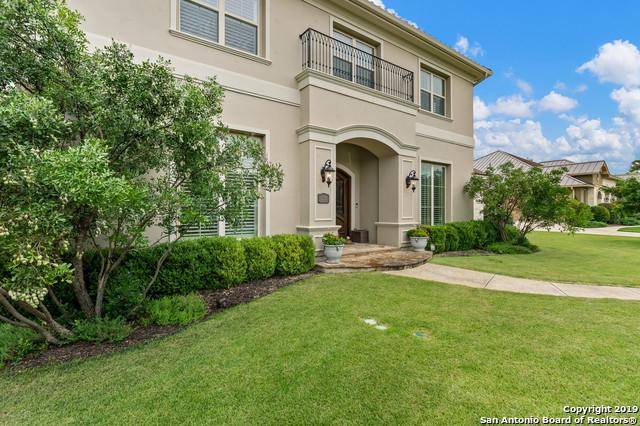 203 Granville Way, Shavano Park, TX 78231 (MLS #1391722) :: Exquisite Properties, LLC