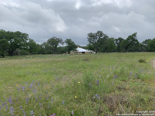 1462 Upper Turtle Creek Rd, Kerrville, TX 78028 (MLS #1391730) :: Exquisite Properties, LLC
