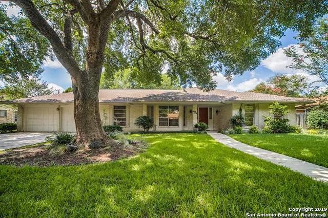 425 Crestwind Dr, Windcrest, TX 78239 (MLS #1391741) :: Exquisite Properties, LLC