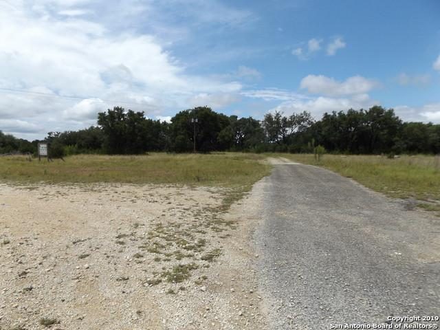5.4  HWY 16 S Hwy 16 X Cypress Park Lane, Pipe Creek, TX 78063 (MLS #1391742) :: Carter Fine Homes - Keller Williams Heritage