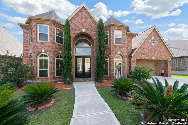 25919 Enchanted Dawn, San Antonio, TX 78255 (MLS #1391772) :: BHGRE HomeCity