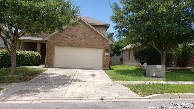 237 Rattlesnake Way, Cibolo, TX 78108 (MLS #1391783) :: Tom White Group