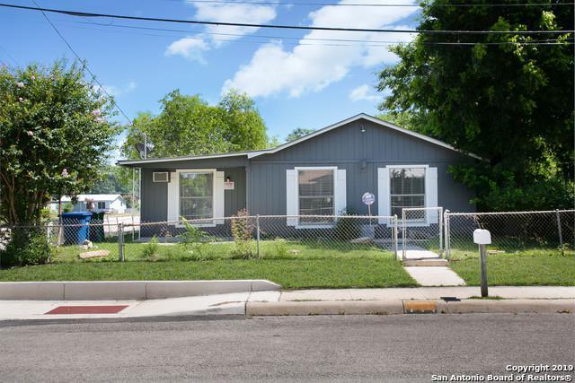 704 Milvid Ave, San Antonio, TX 78211 (MLS #1391791) :: Magnolia Realty