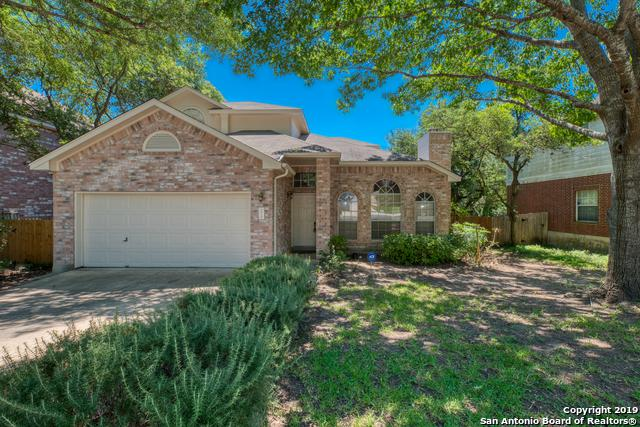 1510 Blackbridge, San Antonio, TX 78253 (MLS #1391820) :: Vivid Realty