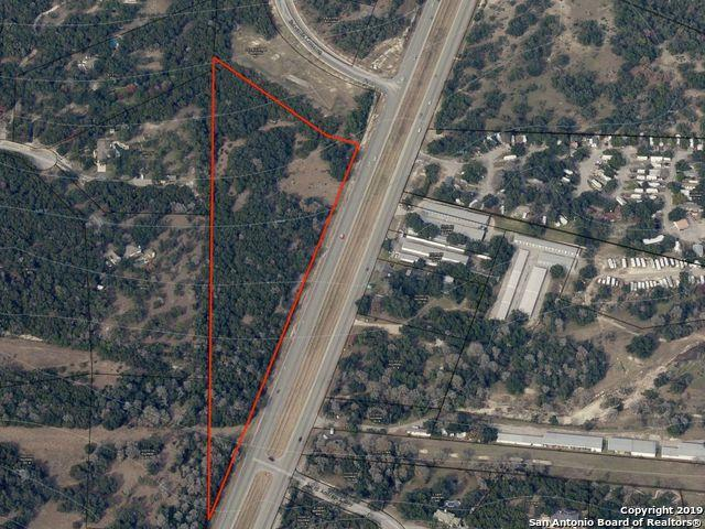 0 N Highway 281, Bulverde, TX 78163 (MLS #1391824) :: Santos and Sandberg
