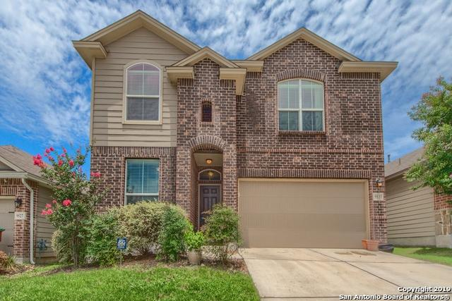 9531 Gold Stage Rd, San Antonio, TX 78254 (MLS #1391825) :: Alexis Weigand Real Estate Group