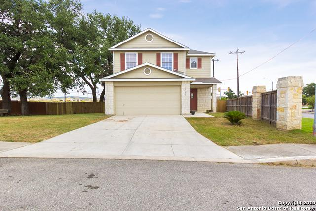 12303 Java Wood, San Antonio, TX 78254 (MLS #1391828) :: Carolina Garcia Real Estate Group