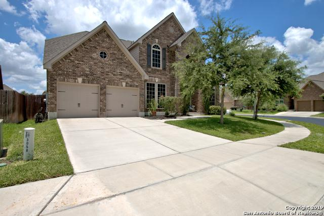 3062 Hidden Meadows, Seguin, TX 78155 (MLS #1391833) :: Carolina Garcia Real Estate Group