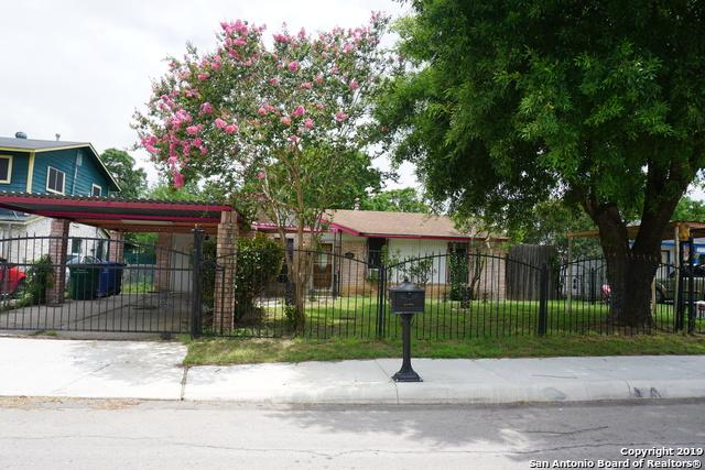 3123 Pine Hollow St, San Antonio, TX 78211 (MLS #1391838) :: Erin Caraway Group
