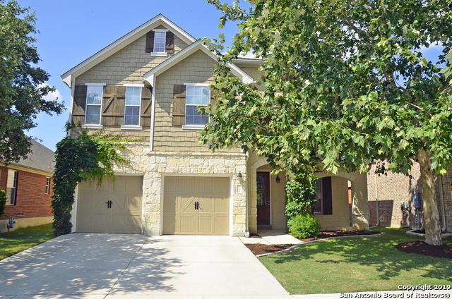 232 Mustang Run, Boerne, TX 78006 (MLS #1391840) :: BHGRE HomeCity