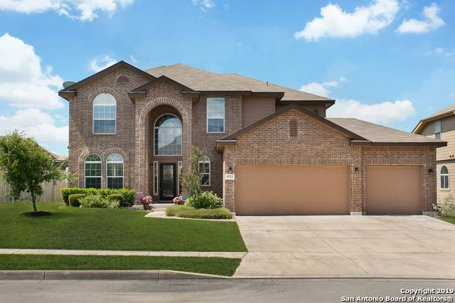 9722 Common Law, Converse, TX 78109 (MLS #1391841) :: Tom White Group