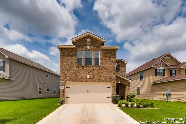 11319 Impressive Way, San Antonio, TX 78254 (MLS #1391842) :: The Mullen Group   RE/MAX Access