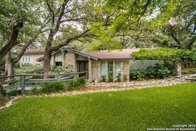 3302 Yorktown Dr, San Antonio, TX 78230 (MLS #1391844) :: The Mullen Group   RE/MAX Access