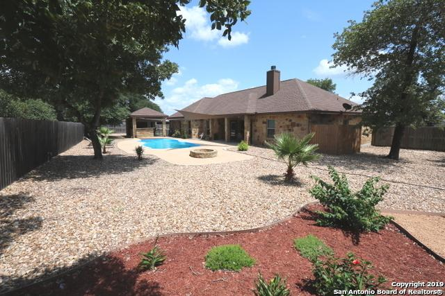117 Rosewood Dr, La Vernia, TX 78121 (MLS #1391846) :: River City Group