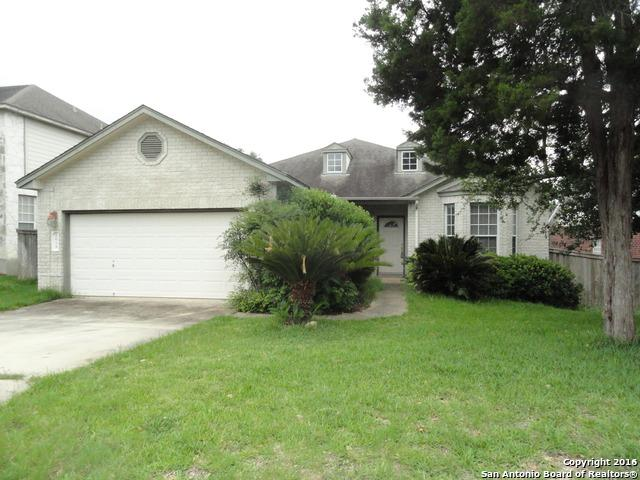 2618 Rogers Bluff, San Antonio, TX 78258 (MLS #1391856) :: The Mullen Group   RE/MAX Access