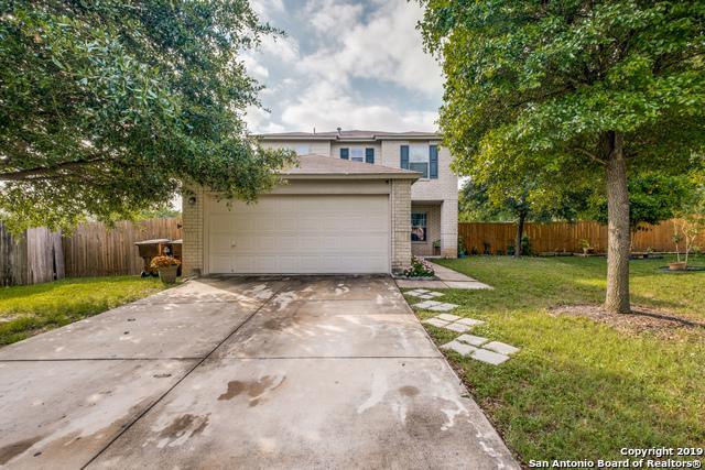 2526 Booker Basin, San Antonio, TX 78245 (MLS #1391875) :: BHGRE HomeCity
