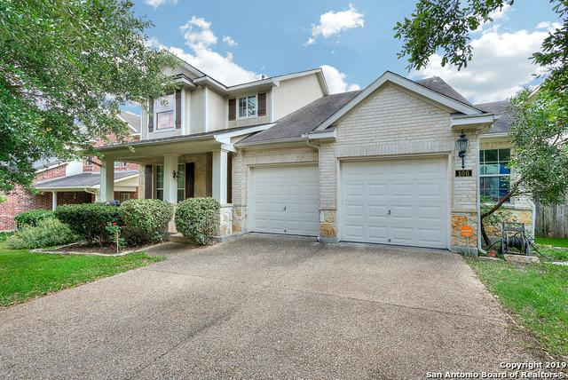106 Enchanted Hill, San Antonio, TX 78260 (MLS #1391882) :: Tom White Group