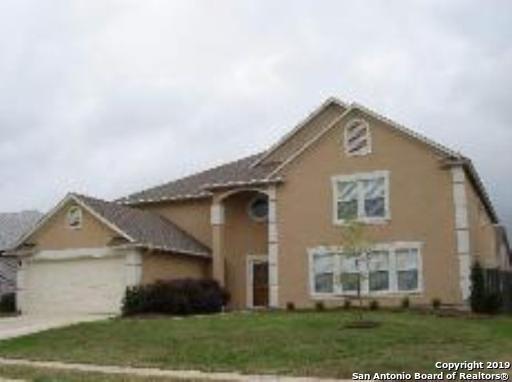 132 Springtree Grove, Cibolo, TX 78108 (MLS #1391884) :: Alexis Weigand Real Estate Group