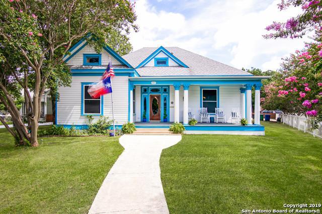 237 Vance St, San Antonio, TX 78210 (MLS #1391911) :: Tom White Group