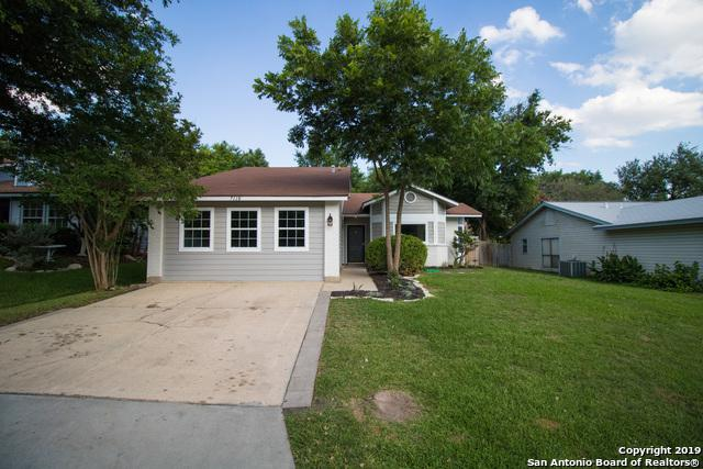 7118 Clipper Ridge Dr, Converse, TX 78109 (MLS #1391929) :: BHGRE HomeCity
