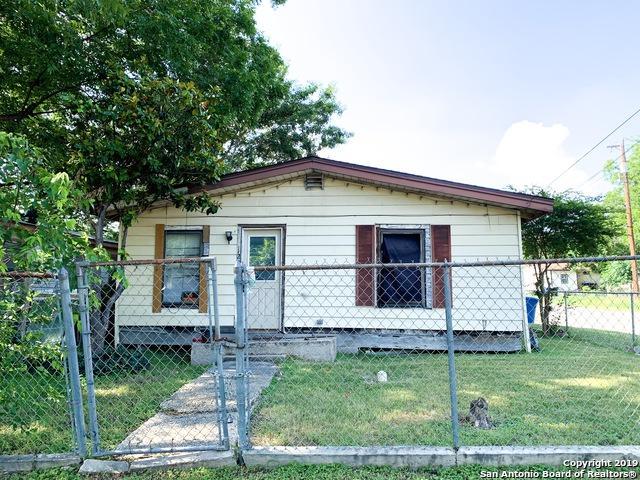 1203 Linden Ave, San Antonio, TX 78211 (MLS #1391944) :: Magnolia Realty