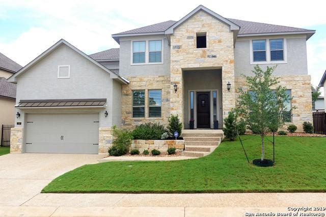 419 Evans Oak Ln, San Antonio, TX 78260 (MLS #1391948) :: Neal & Neal Team