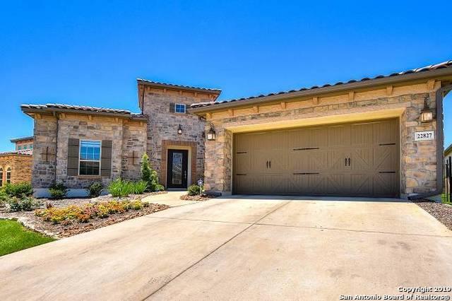 22827 Estacado, San Antonio, TX 78261 (MLS #1391955) :: Tom White Group