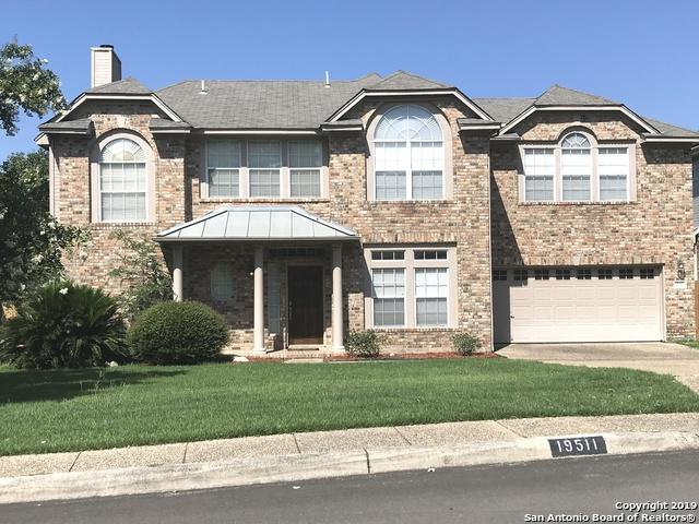 19511 Camino Ridge, San Antonio, TX 78258 (MLS #1391959) :: Tom White Group