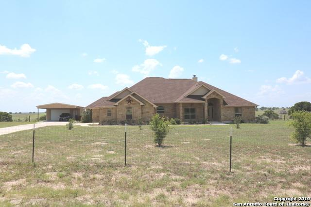 190 Triple Bend Dr, La Vernia, TX 78121 (MLS #1391962) :: River City Group