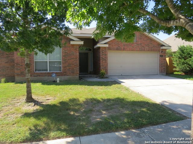 9519 Justice Ln, Converse, TX 78109 (MLS #1391963) :: BHGRE HomeCity