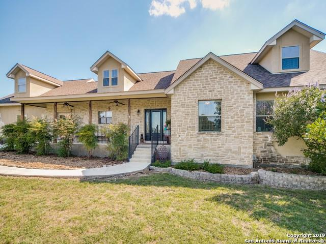 131 Rio Frio Ct, Boerne, TX 78006 (MLS #1391967) :: Alexis Weigand Real Estate Group