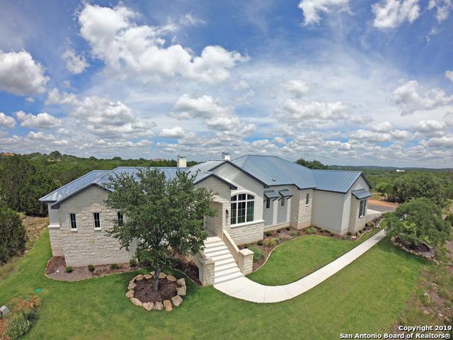 109 Wood Glen, Boerne, TX 78006 (MLS #1391973) :: The Mullen Group | RE/MAX Access