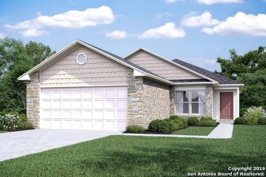 2027 Sisyphus View, San Antonio, TX 78245 (MLS #1391982) :: Tom White Group