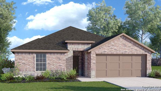 536 Agave Flats, New Braunfels, TX 78130 (MLS #1391989) :: Tom White Group