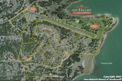 1226 Libby Lookout, Canyon Lake, TX 78133 (MLS #1391992) :: Tom White Group