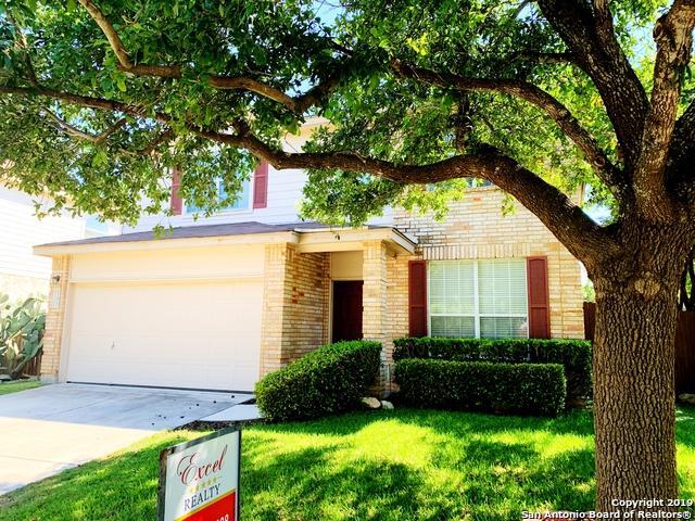 21418 Encino Lookout, San Antonio, TX 78259 (MLS #1391996) :: Tom White Group