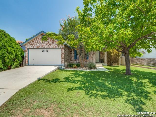 16034 Watering Point Drive, San Antonio, TX 78247 (MLS #1392000) :: Tom White Group