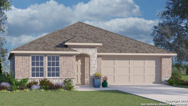576 Agave Flats, New Braunfels, TX 78130 (MLS #1392003) :: Tom White Group