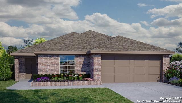 540 Agave Flats, New Braunfels, TX 78130 (MLS #1392008) :: Tom White Group