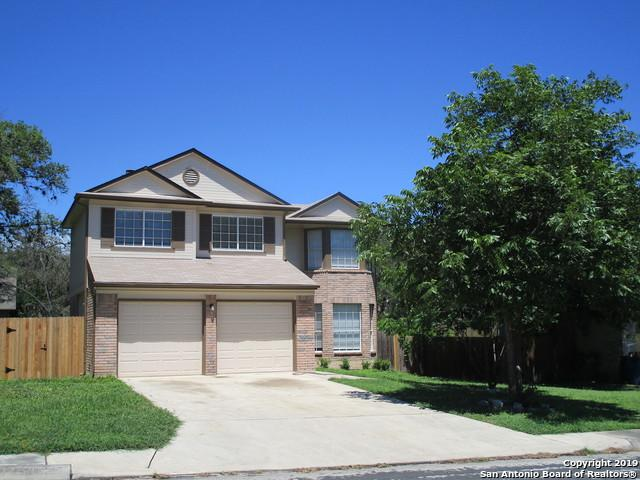 5630 Timber Star, San Antonio, TX 78250 (MLS #1392013) :: Exquisite Properties, LLC