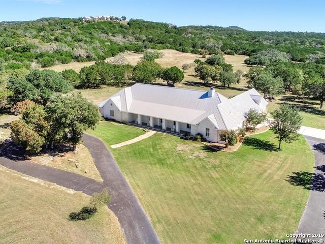595 Bluff Creek Rd, Center Point, TX 78010 (MLS #1392019) :: Santos and Sandberg