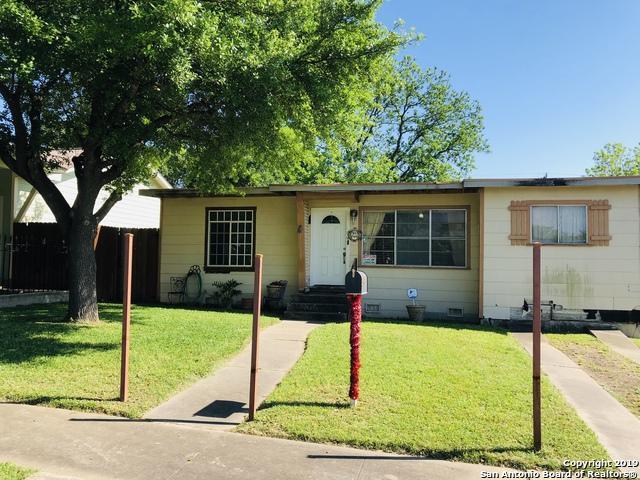 122 Oxford Dr, San Antonio, TX 78213 (MLS #1392022) :: Tom White Group