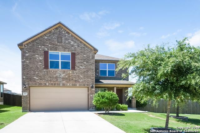 7915 Caballo Canyon, San Antonio, TX 78244 (MLS #1392025) :: Exquisite Properties, LLC