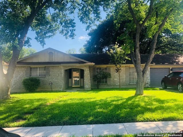 13015 Los Espanada St, San Antonio, TX 78233 (MLS #1392041) :: Tom White Group