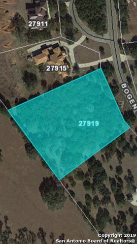 27919 Bogen Rd, New Braunfels, TX 78132 (MLS #1392047) :: Tom White Group