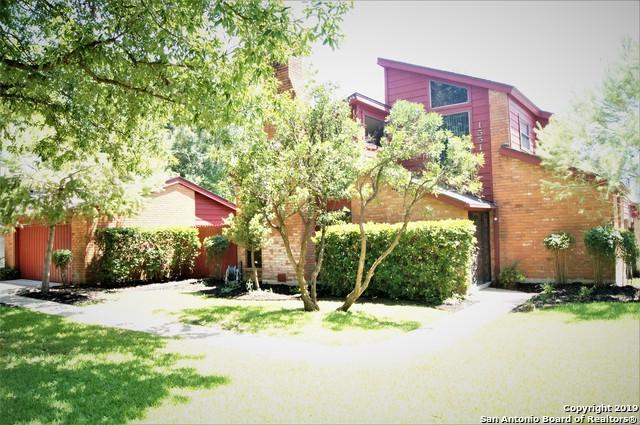 15514 Elm Park St, San Antonio, TX 78247 (MLS #1392048) :: Tom White Group