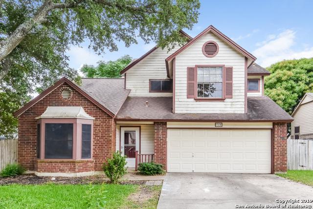 310 Hornbean Ln, Cibolo, TX 78108 (MLS #1392049) :: Vivid Realty