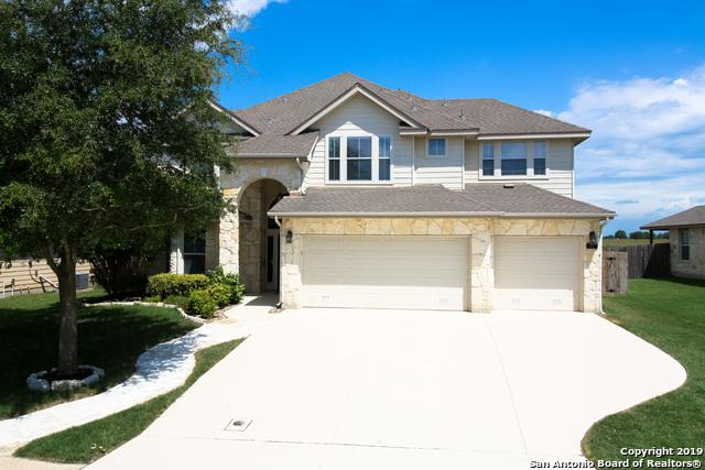 867 Avery Pkwy, New Braunfels, TX 78130 (MLS #1392058) :: Vivid Realty